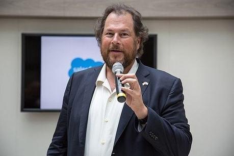 Salesforce : un bénéfice net annuel d'un demi-milliard de dollars | prospection et développement commercial | Scoop.it