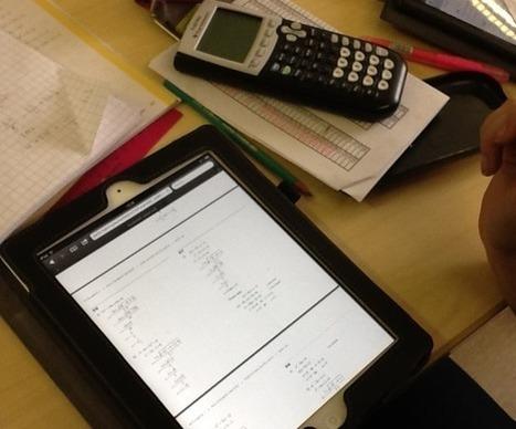 Mobiluck - Mobiiliopetusteknologia lukiolaisen arjessa: Flipped Classroom MAA2-kurssilla osa II | MaFyKe Opetus Amiksessa | Scoop.it