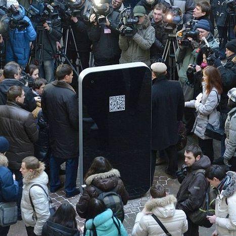 Steve Jobs Memorial in Saint-Petersburg | Apple World | Scoop.it