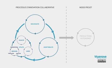 Innovation collaborative : un enjeu de processus, pas de projets ! - bluenove | Open Source Thinking | Scoop.it