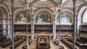 Expo « Une bibliothèque pour l'histoire de l'art » à INHA | | CULTURE, HUMANITÉS ET INNOVATION | Scoop.it