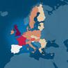 Les flux migratoires en Europe