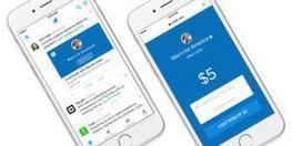 Twitter partners w/ Square on political donations service | Payments 2.0 | Scoop.it