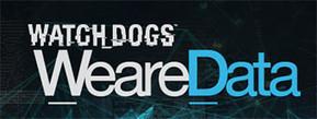 Jeux video: 'Watch_Dogs WeAreData', le site web de données lié à l'univers de Watch_Dogs ! | cotentin-webradio jeux video (XBOX360,PS3,WII U,PSP,PC) | Scoop.it