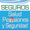 SEGUROS, SALUD, PENSIONES & SEGURIDAD