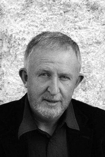 Cork writer William Wall at the Bealtaine Festival '14 | The Irish Literary Times | Scoop.it