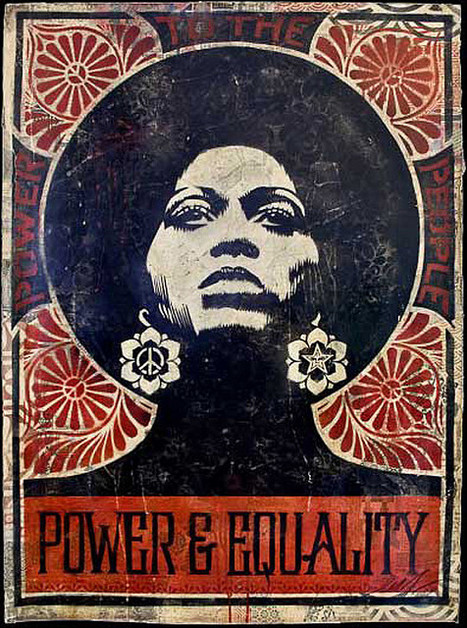 [Video and Blog] Hip Hop and Feminism | Women of The Revolution | Scoop.it