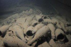 Ces cuvées du fond des mers | Le vin quotidien | Scoop.it