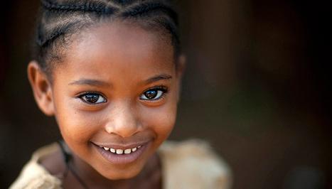 Les plus beaux sourires du monde en photographie | La Photographie est ma vision par Cédric DEBACQ | Scoop.it