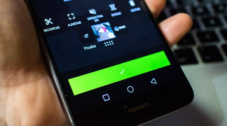 Quik, el editor de vídeo para móvil completo y gratis de GoPro | eines video digital | Scoop.it