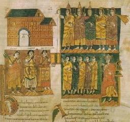 La invasión de los pueblos germánicos | Influencia Romana en el Arte de la guerra Medieval | Scoop.it