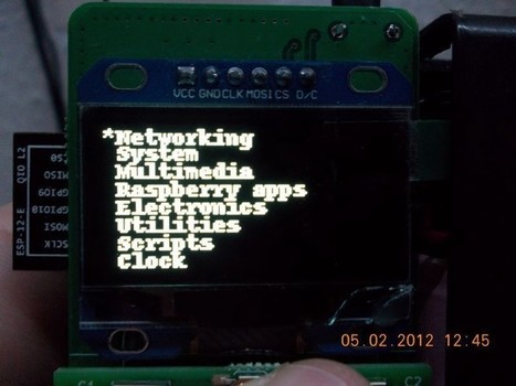 The Raspberry Pi-Powered ZeroPhone | Raspberry Pi | Scoop.it