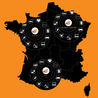 Les écoles IPI : Albi, Châlons en Champagne, Le Mans