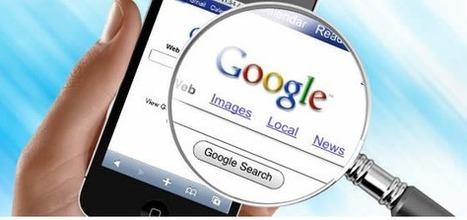 20 raisons pour lesquelles les utilisateurs du mobile quittent votre site | Digital Martketing 101 | Scoop.it