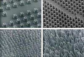 Nano-imprint Technology Could Revolutionize TVs, Drugmaking | Biomimicry | Scoop.it