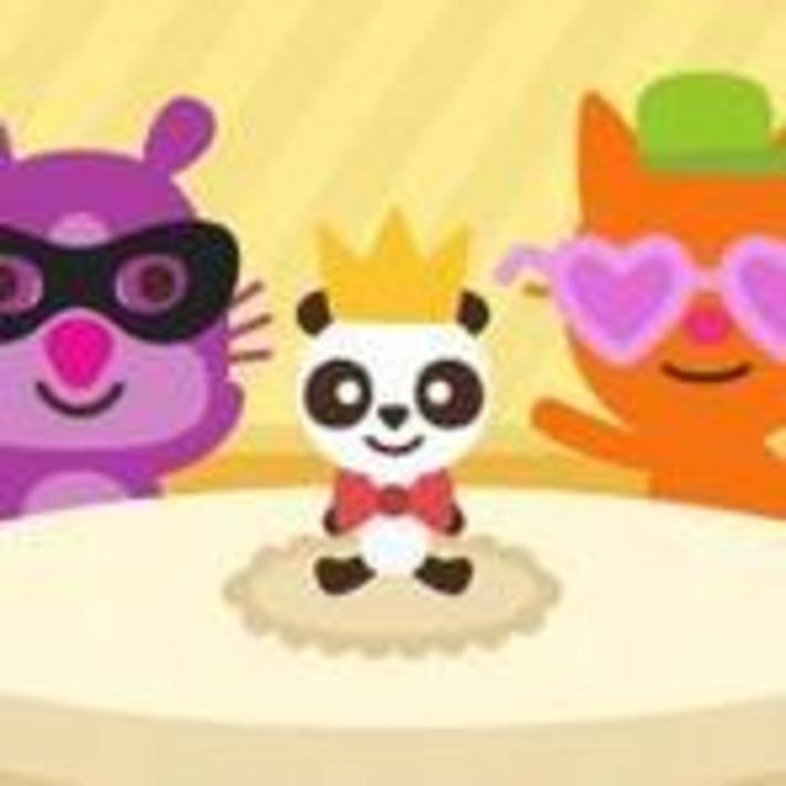 App van de maand: Sago Mini Friends | Apps voor kinderen | Scoop.it