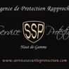Close Protection Agency upscale