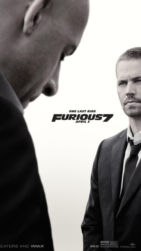 Fast amp; Furious 7 (English) movie 720p download