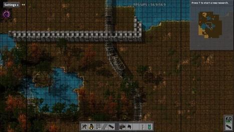 Cursed Underground Transport Mod for Factorio -