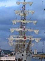 Armada 2013 : C'est parti pour 12 jours de festivités ! | Armada de Rouen 2013 | Scoop.it