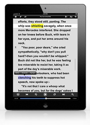 Voice Dream Reader   Assistive Technology for Education & Employment   Scoop.it