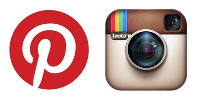 P vs. I: Pinterest Best For Older Women, Instragram Is Younger And More Men | BI Revolution | Scoop.it