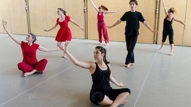 Statistics Explained Through Modern Dance: A New Way of Teaching a Tough Subject | Music, Theatre, and Dance | Scoop.it