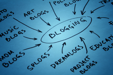 Helping students create positive digital footprints by getting them to blog | Lund's K-12 Technology Integration | Scoop.it