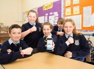 These eleven-year-olds have created a device that could help prevent bullying - BUSINESSETC | Integration Inspiration | Scoop.it