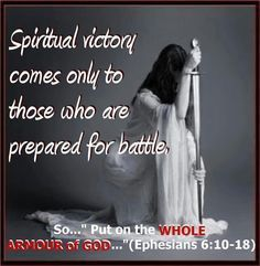 Image result for spiritual warfare scriptures for protection