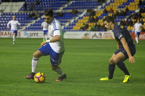 "Ángel: ""Lo justo hubiese sido un 1-3"" | REAL ZARAGOZA | Scoop.it"