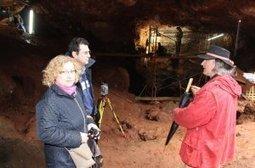 ESPAGNE : Canals: «Es muy fácil hacer visitable El Conejar, donde Cáceres tiene su origen» | World Neolithic | Scoop.it