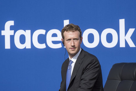 Facebook buys data on users' offline habits for better ads | Social Media News | Scoop.it
