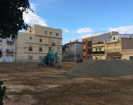 Palamós disposarà d'una nova plaça a l'antic solar de Fecsa   #territori   Scoop.it