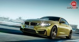 BMW M4 Coupe - Petrol Details | Feature List, Specifications, Prices, Mileage, Engine, Safety | Carzoom.in | Cars | Mobiles | Coupons | Travel | IPL | Scoop.it
