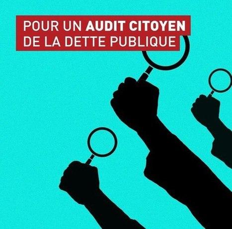 COLLECTIF D'AUDIT CITOYEN DE LA DETTE EN BELGIQUE. | #Road to Dignity | Scoop.it