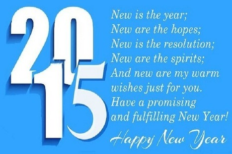 happy new year messages 2015 for everyone new year sms