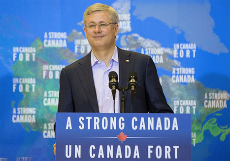 Harper's Newspeak | The Tyee | Malaysian Youth Scene | Scoop.it