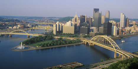 What Pittsburgh Can Teach The Rest Of The Country About Living Well   SCUP Links   Scoop.it