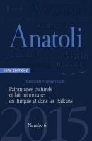La mémoire de la Shoah en Grèce (Anatoli) | Géographie de la mémoire | Scoop.it