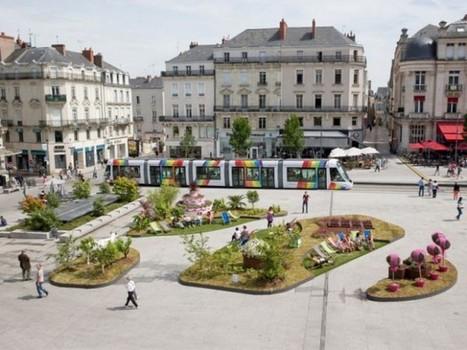 Les citoyens deviennent ACTEURS de la ville verte | Innovations urbaines | Scoop.it