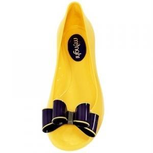 Menghi Shoes Loreto: plastic luxury from Le Marche | Le Marche & Fashion | Scoop.it