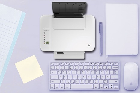 How To Troubleshoot HP Deskjet 2540 Not Printin