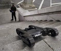 Texas Instruments et iRobot s'associent pour des robots ... - SmartPlanet.fr   Robotique Domestique   Scoop.it
