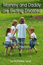 Divorce Advice for Children Book named Mommy and Daddy are getting divorced Helping Children Cope with Divorce by Dr. Kristine Turner | Divorce Virgin | Scoop.it