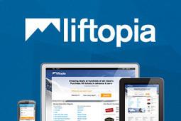 Liftopia in 365 jours de ski tourisme marketing scoop liftopia next generation skicommerce for ski resorts and mountain areas publicscrutiny Gallery