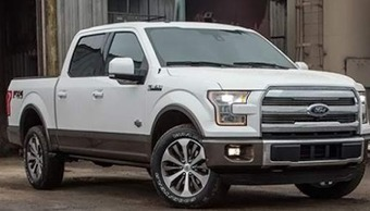 Ford F150 Review Scoop It