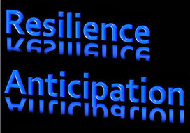Resilience and Anticipation: My Speech at Google   Looking Forward: Creating the Future   Scoop.it