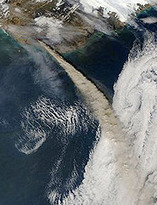 Could a Changing Climate Set Off Volcanoes and Quakes? | Geochemistry | Scoop.it