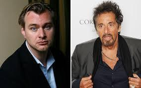 Christopher Nolan 'miffed' with Al Pacino? - Movie Balla | Daily News About Movies | Scoop.it